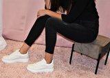 Jeans Double TT - Zwart_