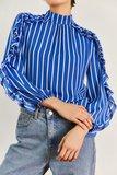 Hemd Blue_