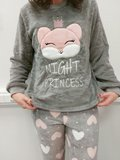 Pyjama - Night Princess_