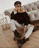 Love sweater_