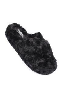 Fluffy Boss slippers