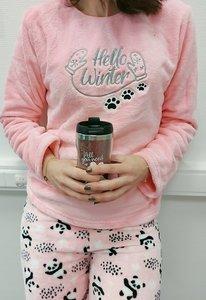Pyjama - Hello Winter