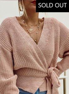 Cache Coeur - Roze